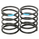 Shock Spring 0.26g Blue (Short) (2pcs)
