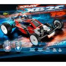 XRAY 320006 - XB2 2019 - 2WD Buggy - Carpet Edition...