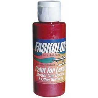 Parma 40153 - Fasescent CandyRot Airbrush Farbe 60ml