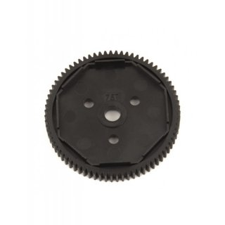 Team Associated B6.1 Spur Gear, 75T 48P