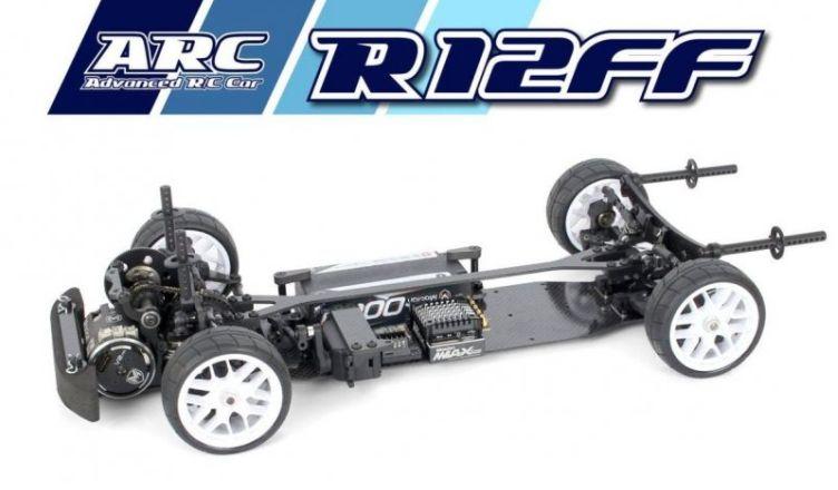 ARC R12 FF