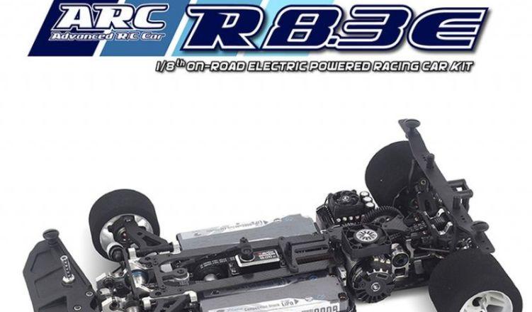 ARC R8.3E